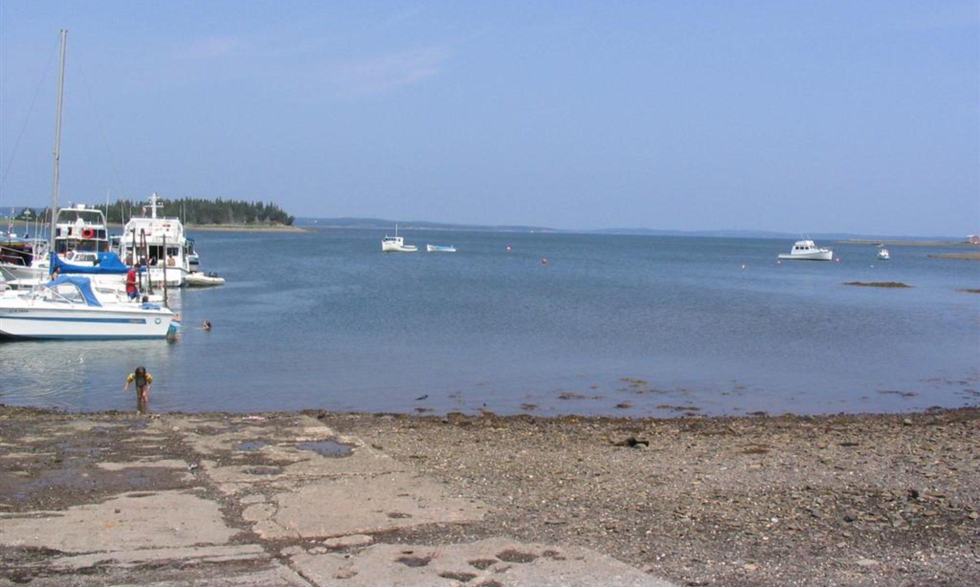 Isle Madame